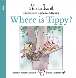 Where is Tippy ?